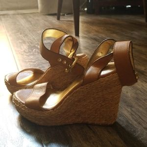 Adorable wedges!